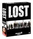 LOST シーズン6 <ファイナル> コンパクトBOX 【DVD】