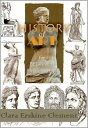 A History of Art for Beginners and Students ( Sculpture ) : With 131 Illustrations【電子書籍】[ Clara Erskine Clement ]