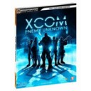 XCOM: Enemy Unknown Official Strategy Guide - エックスコム エネミー アンノウン ガイドブック (海外輸入北米版)