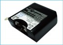 Cameron Sino Rechargeble Battery for Sony xdr-ds12ip