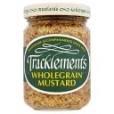 Tracklements Wholegrain Mustard (140g) Tracklements全粒マスタード( 140グラム)