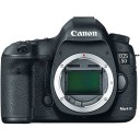 Canon EOS 5D Mark III - SLR Digital Camera (Body only)