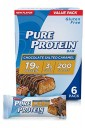 Pure Protein Bar - Chocolate Salted Caramel - 50 Grams - 2 Case/6 Bars by Pure Protein