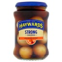 (Haywards (ヘイワーズ)) 強い&Zingy伝統的なタマネギの400グラム (x2) - Haywards Strong & Zingy Traditional Onions 400g (Pack of 2) [並行輸入