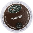 Green Mountain Coffee K-Cup for Keurig K-Cup Brewers, Half-Caff (Pack of 48) by Green Mountain Coffee