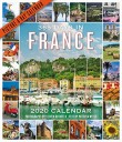 365 Days in France Picture-a-Day 2020 Calendar