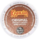 Timothy's Kahlua Coffee (1 Box of 24 K-Cups) by Green Mountain Coffee